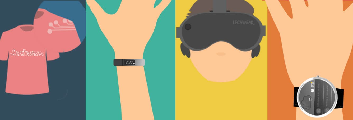 Summer talks on geometry, topology in robotics and wearables